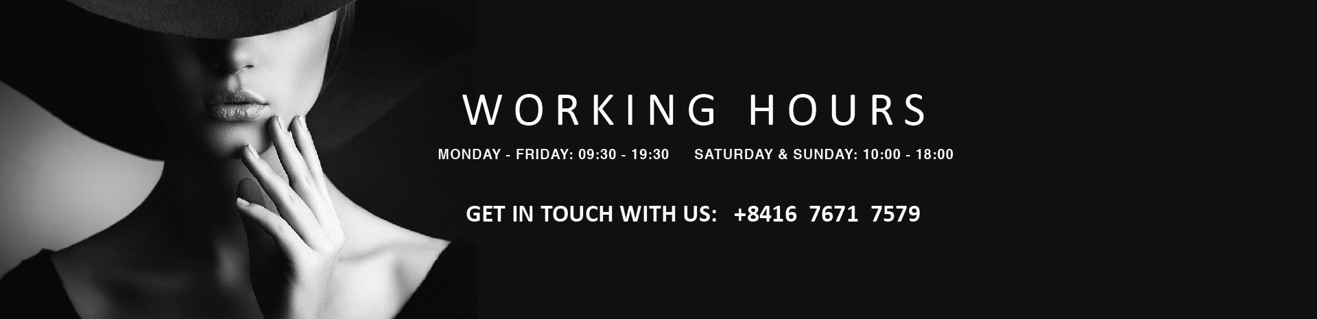 SIAN Working Hours
