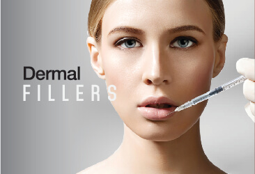 Dermal Fillers at SIAN