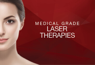 Medical Grade Laser Therapies