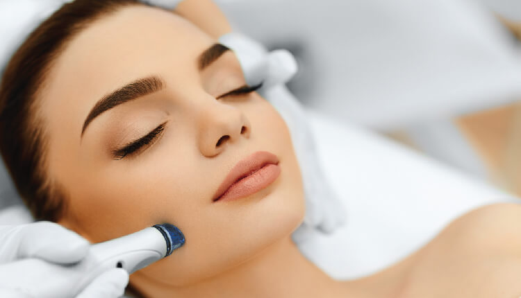 Dermabrasion Skin Care Treatments SIAN