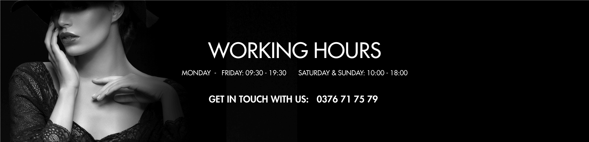 Sian Clinic Working Hours
