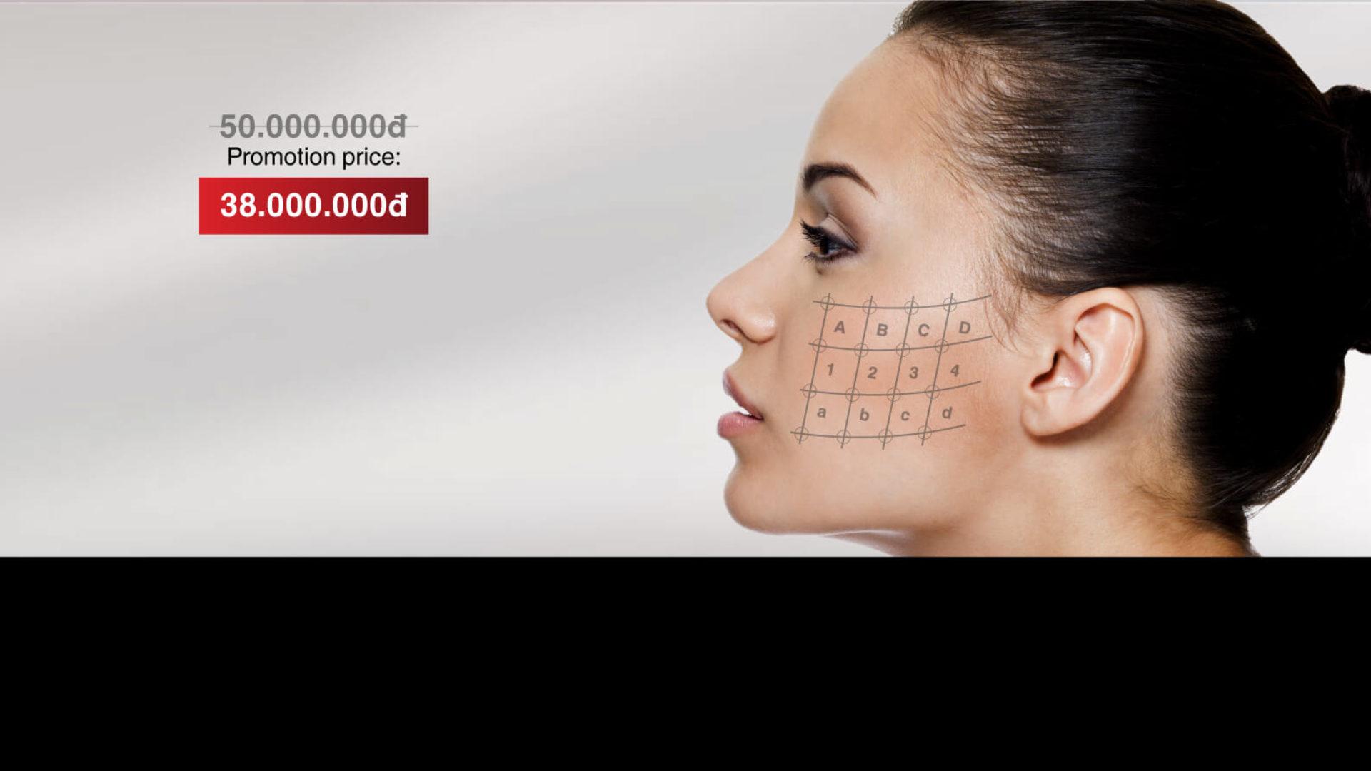SIAN Skincare Laser Clinic in Vietnam