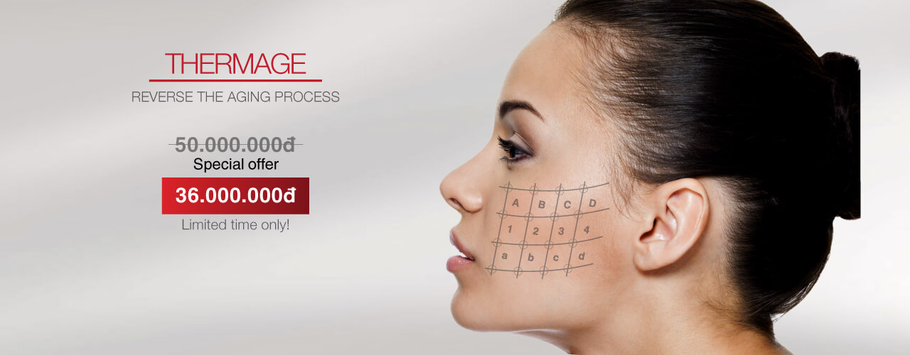 Thermage Treatment SIAN
