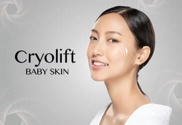 Cryolift Treatment SIAN